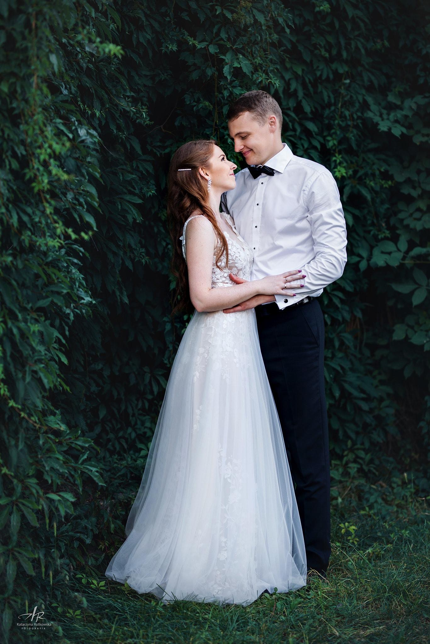 Sesja ślubna - Sesja zdjęciowa